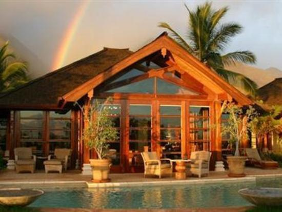 Photo of Ho'oilo House Lahaina