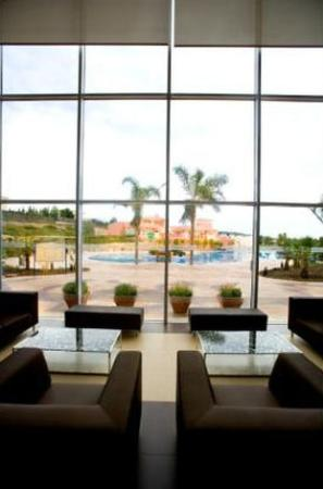 Hotel Bonalba Alicante : Lobby