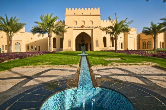 Photo of Tilal Liwa Hotel Madinat Zayed