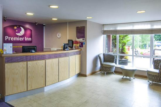 Premier Inn Bradford North (Bingley) Hotel