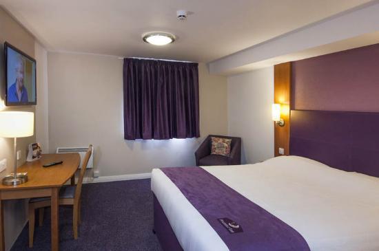 Premier Inn Bradford North Bingley Hotel Keighley