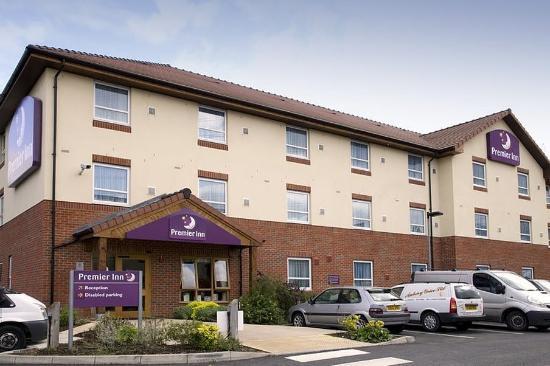 Premier Inn Grantham Hotel