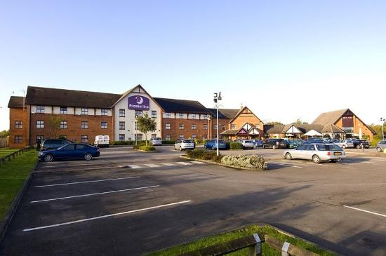 Premier Inn Preston East Hotel