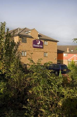 ‪Premier Inn South Shields Port Of Tyne Hotel‬