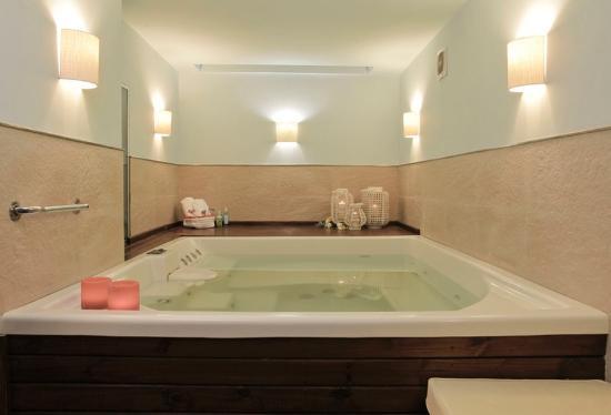 Duque Hotel Boutique & Spa: Spa