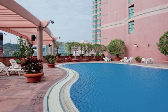 Foshan photos featured images of foshan guangdong - Intercontinental park lane swimming pool ...
