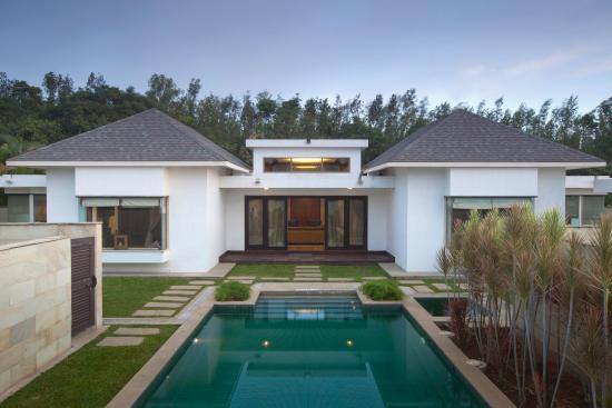 The Serai: The Presidential Villa