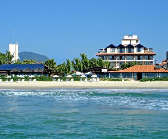 Costa Norte Ingleses Hotel: Fachada Hotel Costa Norte Ingleses