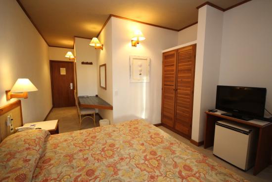 Costa Norte Ingleses Hotel: Standard