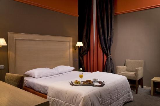 Marivaux Hotel: Club Standard