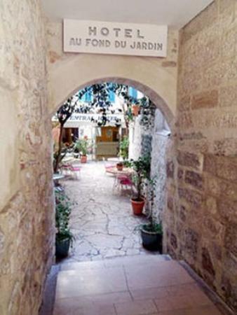 Photo of Hotel Central Avignon