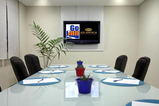 Go Inn Manaus: Meeting Room