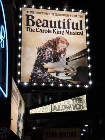 ‪Beautiful the Carole King Musical‬