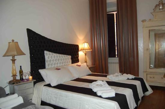 Trastevere Relais: Double Room