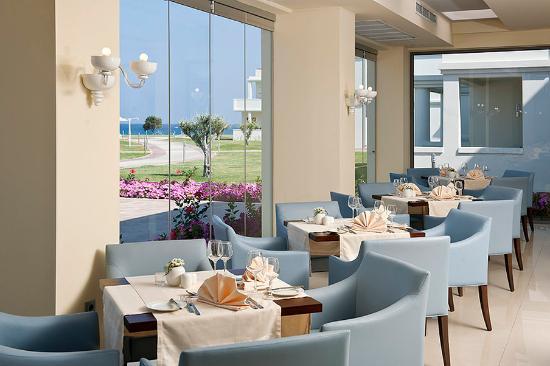 SENTIDO Apollo Blue: Restaurant