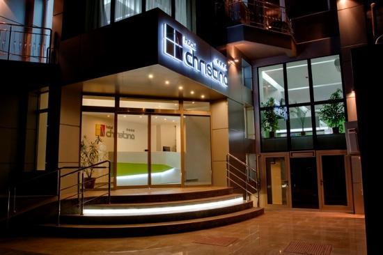 Hotel Christina - Exterior (125887279)