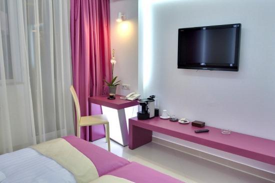 Hotel Christina: Standard Room