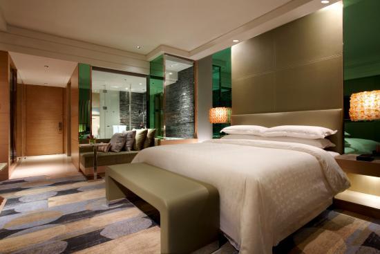 King Size Bed Guest Room Tripadvisor
