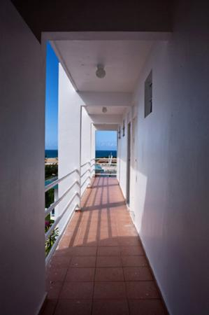 Buenas Olas Hotel: Exterior View