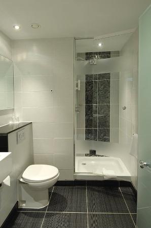 Premier inn bournemouth central hotel reviews photos price comparison tripadvisor Premiere bathroom design reviews