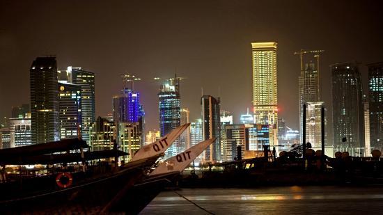 Kempinski Residences & Suites, Doha: Exterior