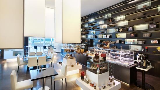 Kempinski Residences & Suites, Doha: Gourmet House