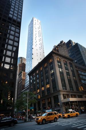 Cassa Hotel 45th Street New York: CASSABUILDING