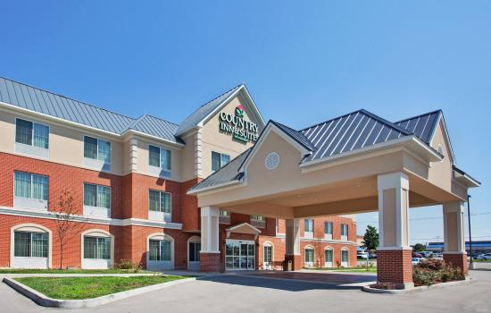 Photo of Country Inn & Suites By Carlson, St. Peters Saint Peters