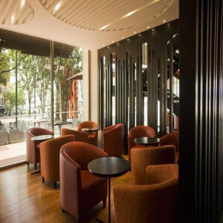 Cite Hotel: Longe Bar