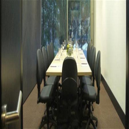 Cite Hotel: Sala De Junta