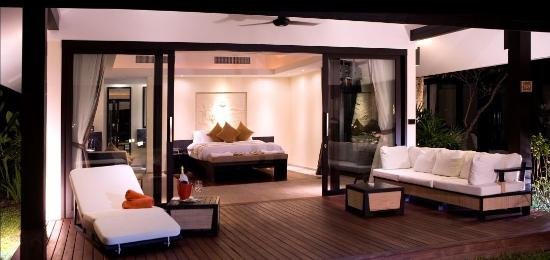 Nikki Beach Resort Koh Samui: Nikki Bungalow Room Exterior