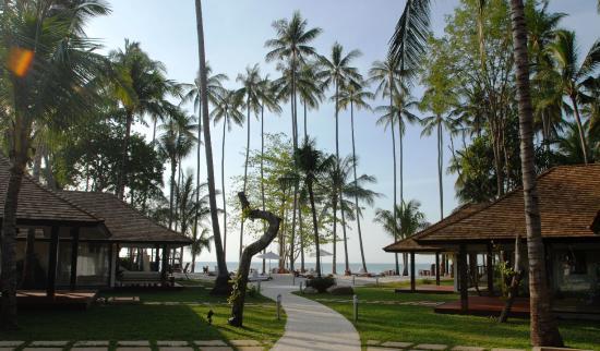 Nikki Beach Resort Koh Samui: Nikki Bungalow Rooms