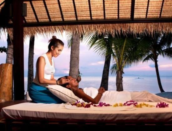 Nikki Beach Resort Koh Samui: Nikki Massage