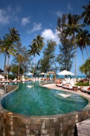 Nikki Beach Resort Koh Samui: Nikki Pool