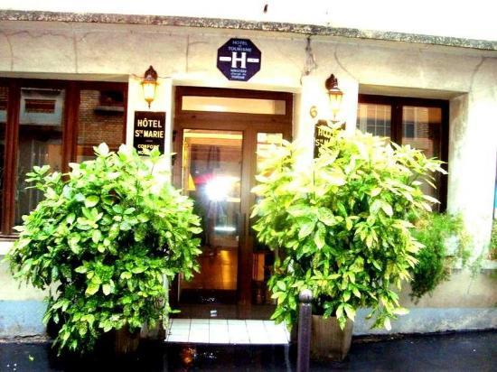 Hotel Sainte-Marie