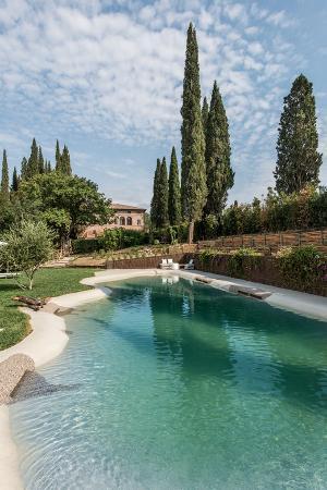 Villa Armena Relais: Pool