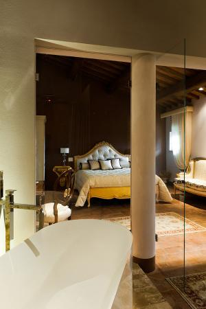 Villa Armena Relais: Junior Suite