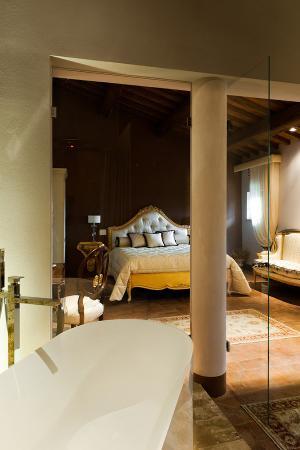 Villa Armena Relais: Junior Suite