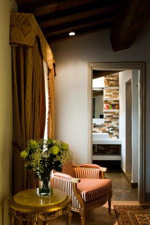 Villa Armena Relais: Classica Room