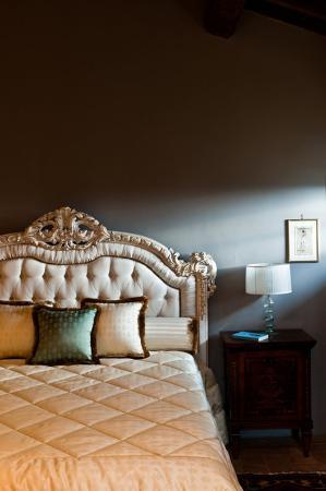 Villa Armena Relais: Flavio Di Pompilio Suite