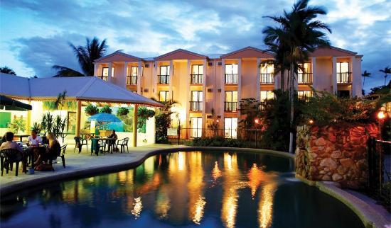 Bohemia Resort