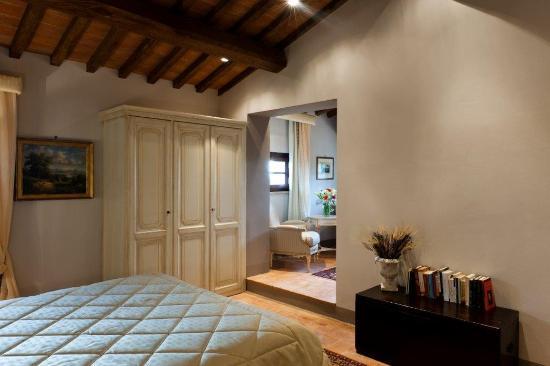 Villa Armena Relais: Family Suite