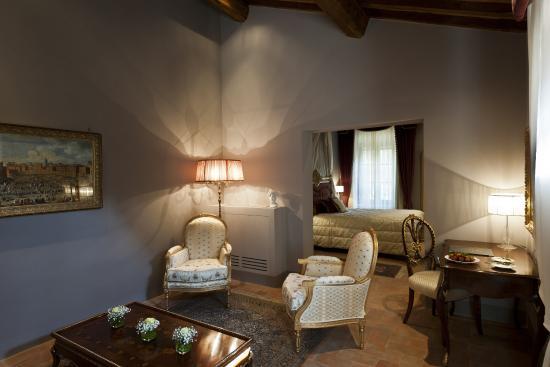 Villa Armena Relais: Suite