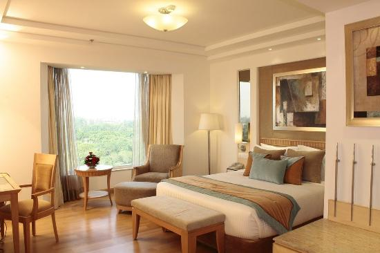 Vista Park: Superior Room