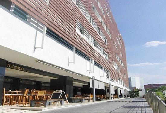 Hotel Ejecutivo Mexico Plaza Guadalajara