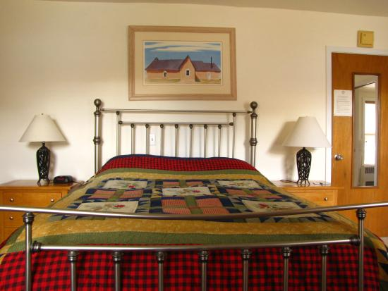 Rico, CO: Guest Room