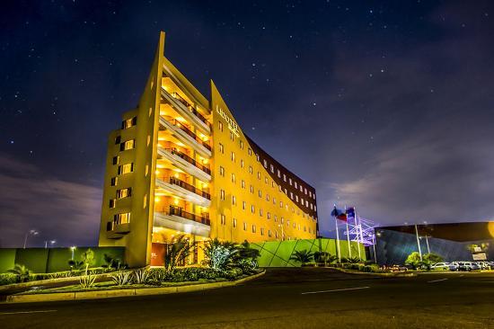 LIDOTEL Hotel Boutique Paraguana: Lidotel Paraguana Facade