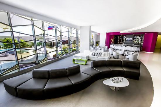 LIDOTEL Hotel Boutique Paraguana: Lidotel Paraguana Lobby