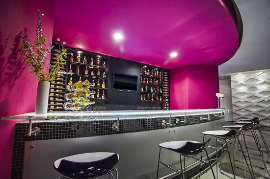 LIDOTEL Hotel Boutique Paraguana: Lidotel Paraguana Bar