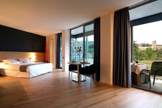 호텔 몬 산 베넷